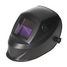 Seguridad de soldadura Casco Auto oscurecimiento variable & molienda Din 4/9-13 Ew