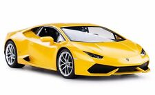 1/14 Lamborghini Huracán LP 610-4 Radio Remote Control Car R/C RTR Yellow