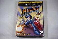 Mega Man Anniversary Collection PC (Nintendo Gamecube) NEW Factory Sealed
