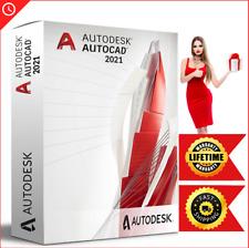 Autodesk autocad 2020 l LifeTime l -->Full Version