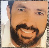 Juan Luis Guerra CD Single PROMO 1T Las avispas Excelente