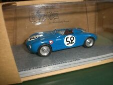 Bizarre BZ045 - Monopole Tank X84 Panhard Le Mans 1950 #52 - 1:43 Made in China