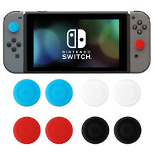 Nintendo Switch Controller Grips Thumb Stick Cover Cap For Joycon Controller