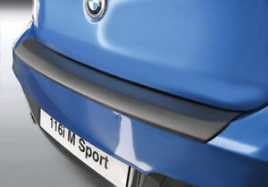 BMW Genuine Rear Bumper Edge Protector Guard 1 Series 3/5dr F20/F21 51472412723