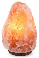 4-6 kg HIMALAYAN PINK SALT ROCK CRYSTAL LAMP NATURAL HEALING IONIZING LAMPS
