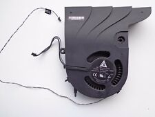 """Apple iMac 27"""" CPU Cooling Fan- 610-0064 A1312 BFB1012MD-HM00"""