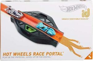Hot Wheels ID Race Portal FXB53