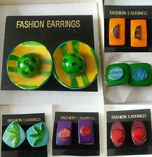 No Bead/Stone Vintage Costume Jewellery (1970s)