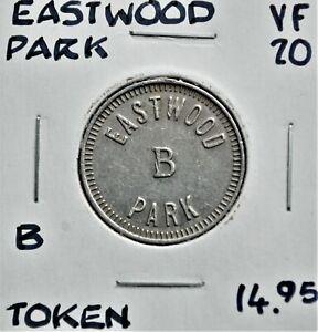 Eastwood Park Token