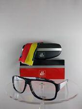 Brand New Authentic J.F. REY Eyeglasses JF1205 2510 Tortoise Frame 57mm 1205