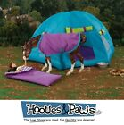 Breyer Horse Accessory Traditional Backcountry Camping Set Model 1380