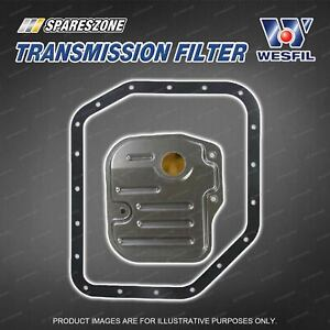 Wesfil Transmission Filter for Toyota Corolla Echo NCP12R Yaris NCP91R NCP93R