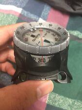 suunto underwater compass(brandnew)