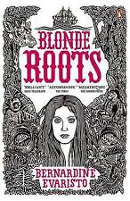 Blonde Roots-ExLibrary