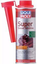 Liqui Moly 1806 Super Diesel Additive additivo motori diesel Barattolo 250 ml