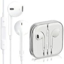 Original Apple Earpods Headset Kopfhörer MD827ZM/A für iPad iPhone 6S 5 6 4 Plus