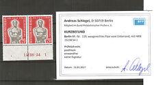 H18121  Berlin Mi. Nr. 119  mit HAN   Postfrisch  Befund BPP