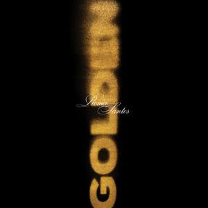 Romeo Santos - Golden [New CD] Explicit