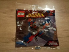 LEGO 30302 Spider-Man Glider polybag Super Heroes Ultimate NEUF NEW MISB