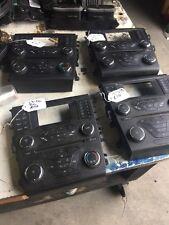R100DC 2016 13-16 Ford Fusion Radio Climate Dash Trim Bezel GS7T-18E243-DC