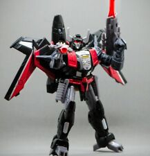 Transformers Generations SKY SHADOW Complete 2011 Deluxe