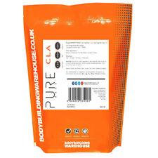 BBW PURE CIA (ácido linoléico conjugado) 1000mg x 120 Cápsulas - QUEMAGRASAS
