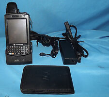 Motorola Symbol Pocket PC Barcode Scanner MC50 MC5040-PS0DBQEA8WR + Charger