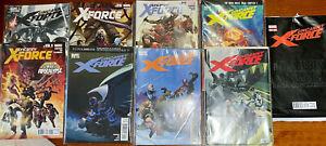 Uncanny X-Force comics (32)
