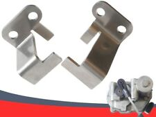 Intake manifold flap actuator 2x Repair Bracket VW AUDI 2.7 3.0 4.2 TDI 4 PIN