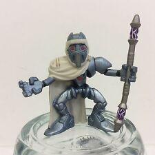 "2008 Star Wars Galactic Heroes Hasbro Magnaguard Magna Guard Figure Toy 2"""