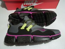 NIB  Nike pocket knife DM SU Men's Size 9.5 Shoes River Violet Black  AH9709-001