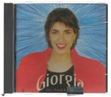 GIORGIA COME THELMA E LOUISE CD NUOVO!!!