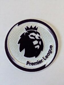 English Premier League Sleeve Patch  Player Size 2019-2022