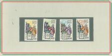 ITALIA ANNO SANTO 1983 CARNET IPZS CON SERIE 4 VALORI