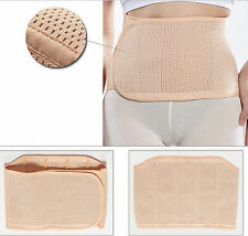 Deluxe Breathable Post Natal Slimming Belt Pregnancy Maternity re-shaping UK!