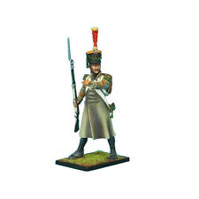 NAP0348 French 18th Line Infantry Voltigeur Sgt. in Greatcoat by First Legion