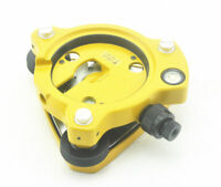NEW high quality Topcon Total Station Tribrach with optical plummet