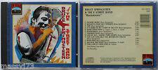 BRUCE SPRINGSTEEN & THE E STREET BAND BACKSTREETS CD 1992