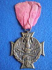 Poland: Medal of the Wielkopolski Insurgents of Poznan 1918-1919.