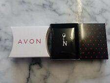 Avon Ciondolo Iniziale N regalo-Boxed