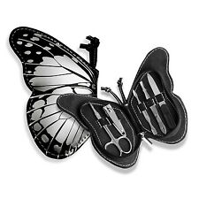 Invotis Butterfly Nail Care Set NEU/OVP Maniküre Schmetterling Nagel Manicure