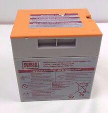 Power Wheels Gray-Orange Top 12 volt Battery (12V) 00801-1776