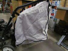 Troy bilt Gardenway Craftsman Chipper vac Bag Has plastic chute 1768526 1904396