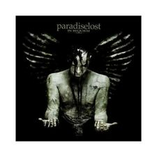 Paradise Lost-Paradise Lost-in Requiem (Lmt. ed. BOX) - Paradise Lost CD 3kvg