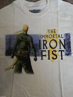 The Immortal Iron Fist Marvel Comics T-Shirt