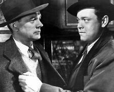 The Third Man UNSIGNED photograph - M1710 - Joseph Cotten and Orson Welles