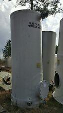 Fiberglass tank 1040 Gallon