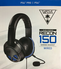 Turtle Beach - RECON 150 Wired Gaming Headset for PS4 PRO, PS4 Xbox One, PC, Mac