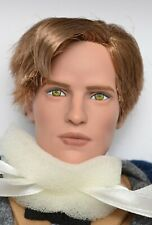 "TONNER Newt Scamander Dressed Doll 17"" MATT BODY Fantastic Beasts NEW"