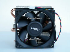 AMD FX Cooler for FX-8300-FX-8320-FX-8350 Processor-CPU with New Near Silent Fan